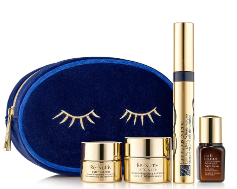 Estee Lauder Yours with any 100 Estee Lauder Purchase Neiman Marcus