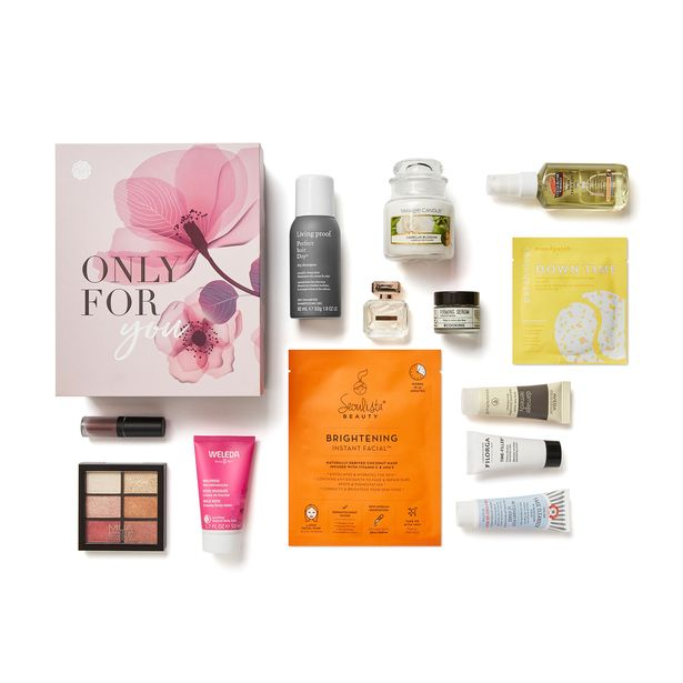 glossybox mothers day beauty box icangwp blog