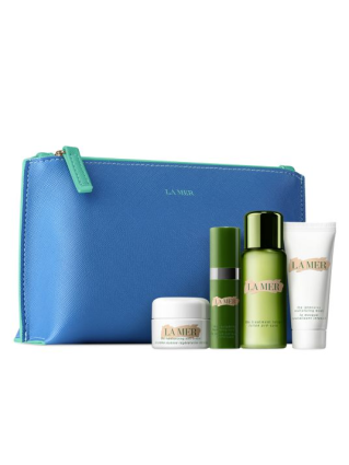 la mer Gift With Any 100 Lancome Purchase saks.com