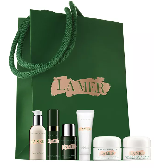 La Mer Gift with any 350 La Mer purchase Bloomingdale s icangwp