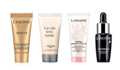 lancome Free Gifts with Purchase belk