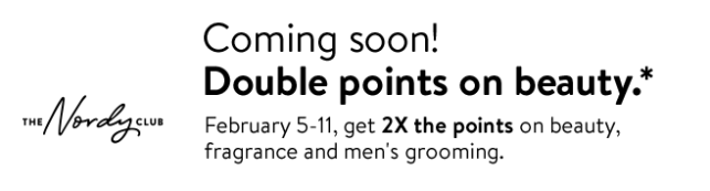 nordstrom double point on beauty 2020 icangwp blog