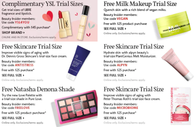 Sephora Coupons Promo Codes Coupon Codes Sephora feb 2020 icangwp