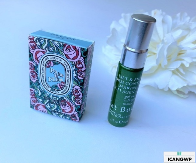 space nk gift review icangwp kat burki