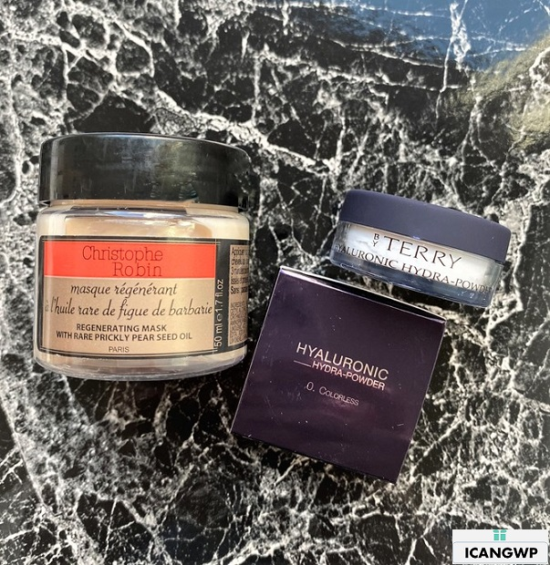 space nk spring beauty edit review icangwp blog by terry
