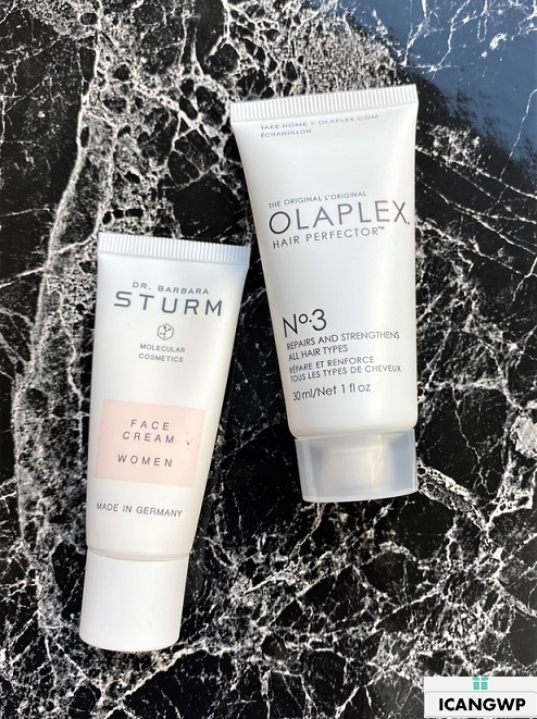 space nk spring beauty edit review icangwp blog dr sturm