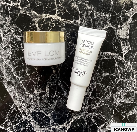 space nk spring beauty edit review icangwp blog eve lom