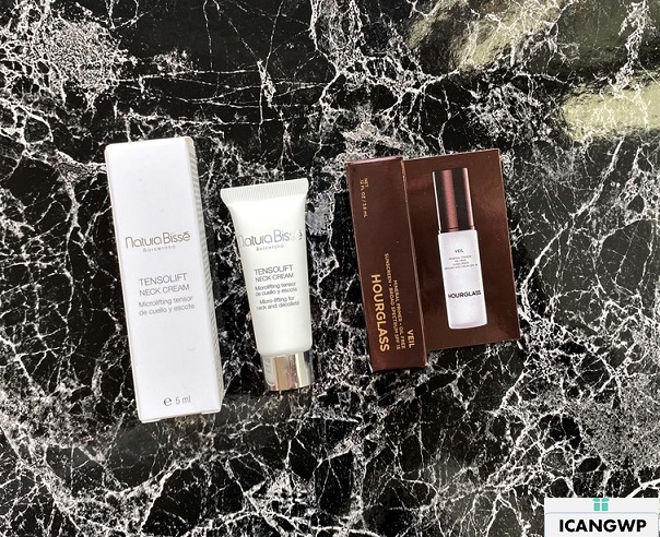 space nk spring beauty edit review icangwp blog hourglass