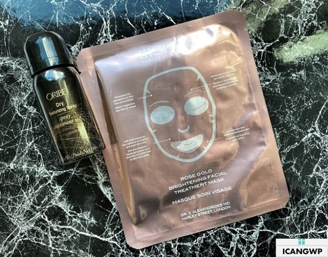 space nk spring beauty edit review icangwp blog oribe