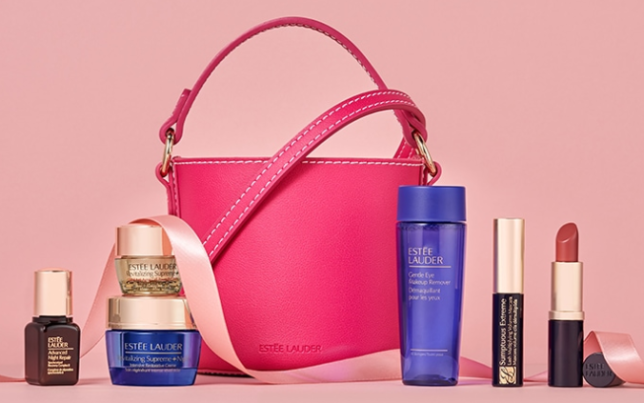 Special Offer page Estee Lauder Official Site