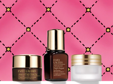 Spring 2020 Gift with Purchase Choice Page Estée Lauder Estée Lauder icangwp beauty blog 2020