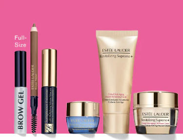 Spring 2020 Gift with Purchase Choice Page Estée Lauder Estée Lauder icangwp beauty blog