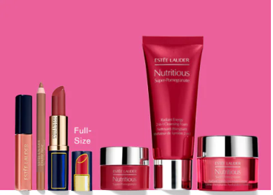 Spring 2020 Gift with Purchase Choice Page Estée Lauder Estée Lauder Official Site