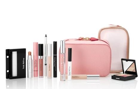 Trish McEvoy The Power of Makeup ® Carpe Love Volume II bluemercury