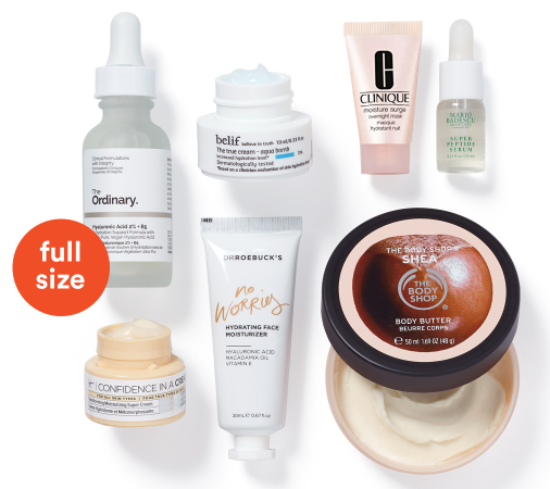 ulta skin care sampler icangwp