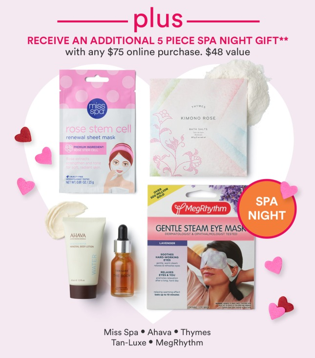 ulta valentines day free gift 2020 icangwp beauty blog