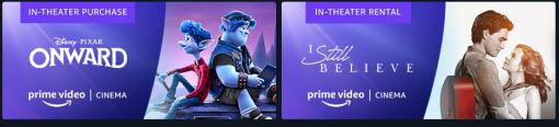 Amazon.com Prime Video Prime Video