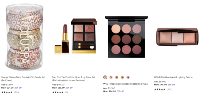 Beauty Gifts Value Sets Nordstrom icangwp