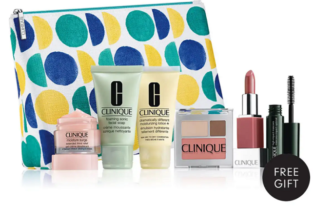 clinique gift with purchase neiman marcus icangwp blog