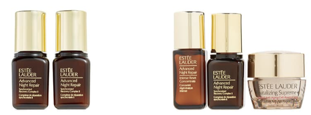 estee laude Gift with Purchase deluxe march 2020 Nordstrom