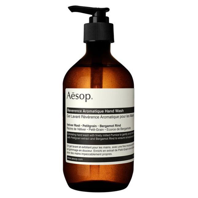 hand soap aesop space nk icangwp beauty blog