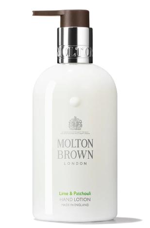 Molton Brown Lime Patchouli Hand Lotion bluemercury