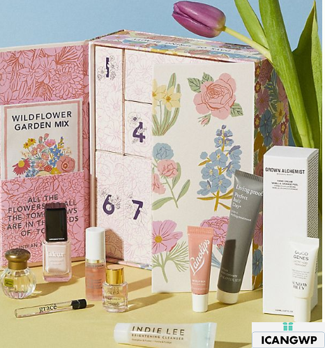 Mother s Day Beauty Blooms Gift Set Anthropologie icangwp blog march 2020