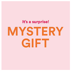 Online Only Credit Card Exclusive Free 6 Piece Deluxe Sample Mystery Bag with any 40 online purchase Ulta Beauty