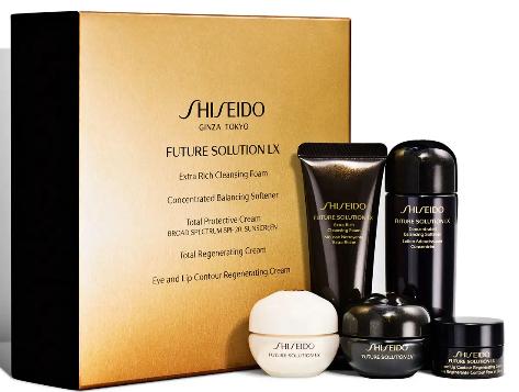 Shiseido Yours with any 100 Shiseido Purchase Neiman Marcus