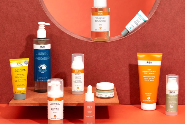Shop Clean Skincare that Helps Skin Help Itself REN Clean Skincare