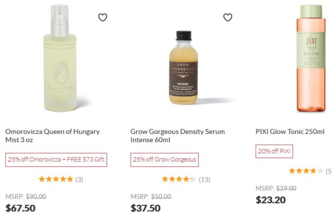 SkinStore Sale Beauty Deals Beauty Offers – SkinStore icangwp
