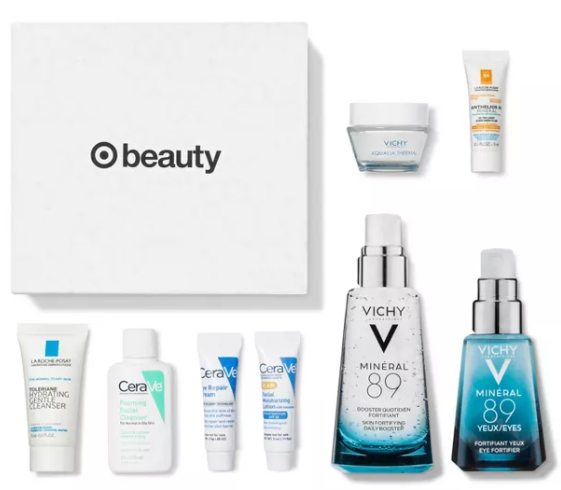 Target Beauty Box™ Dermatologist Recommended Skin Care Target