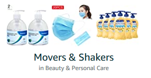 Amazon.com New Releases The best selling new future releases in Beauty Personal Care icangwp