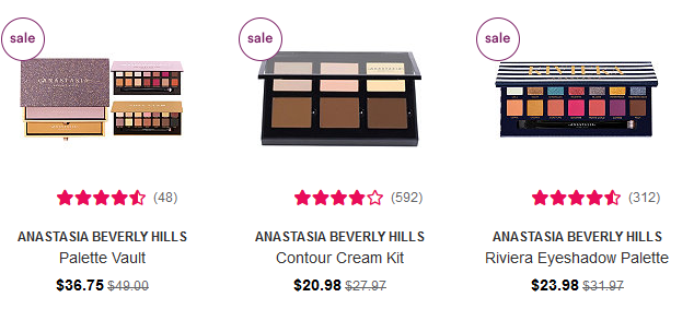 Anastasia Beverly Hills Ulta Beauty