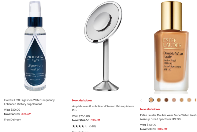 Beauty Fragrance Sale Nordstrom april 2020 icangwp blog 1