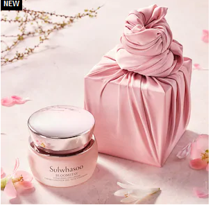 Bloomstay Vitalizing Eye Cream Sulwhasoo Sephora