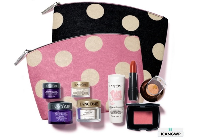boscovs lancome gift with purchase april 2020 icangwp blog