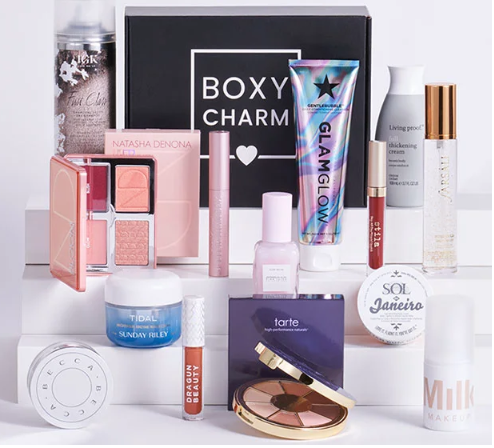 BOXYCHARM april 2020