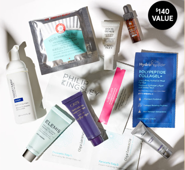dermstore Spring Superset is here... it s good