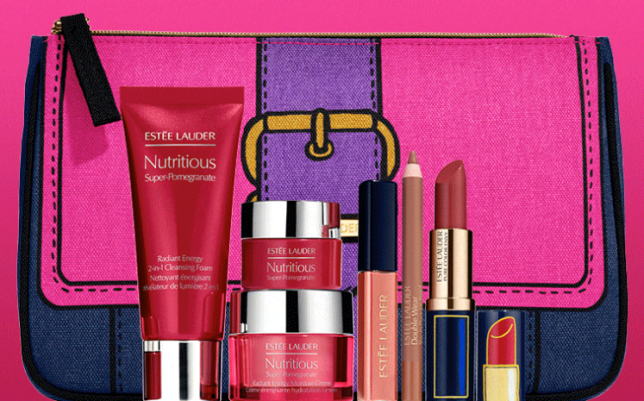 Estee Lauder 7 piece gift with purchase april 2020 icangwp blog 1