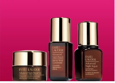 Estee Lauder 7 piece gift with purchase april 2020 icangwp step up