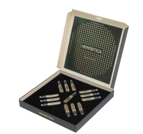Hermetica Discovery Kit EDP bluemercury