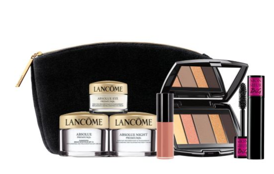 Lancôme Gift With Any 100 Lancôme Purchase saks.com