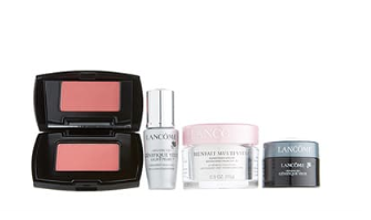 lancome Gift with Purchase deluxe Nordstrom icangwp april 2020
