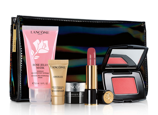 lancome gwp icangwp Neiman Marcus apr 2020