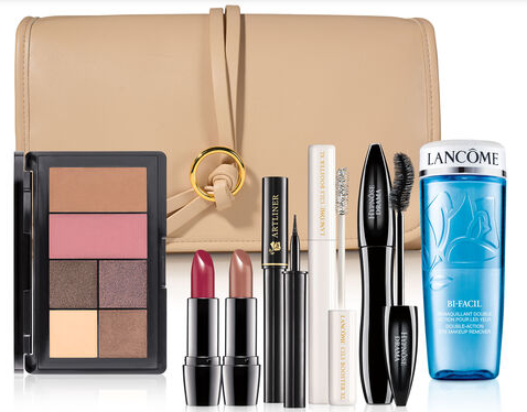 lancome mothers day purchase with purchase 2020 icangwp blog Engrave Your Love Spring Makeup Set Lancôme