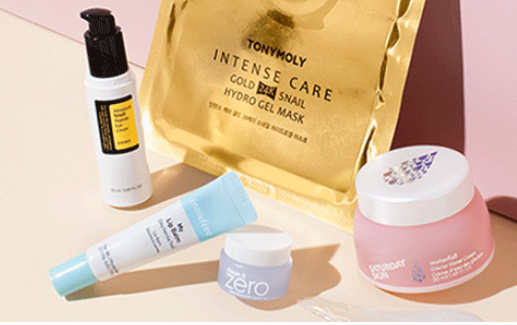 Limited Edition Allure Beauty Box icangwp