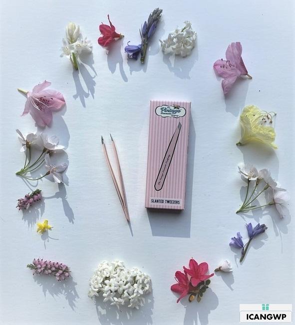lookfantastic beauty box review icangwp beauty blog