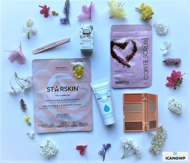 lookfantastic review by icangwp beauty blog