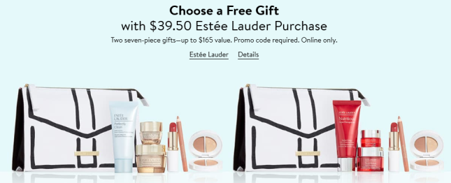 Nordstrom estee lauder gift with purchase 2020 icangwp